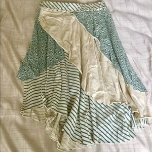 Fun Lux Skirt from UO